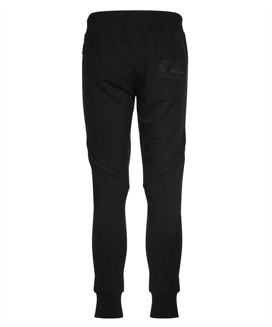 Philipp Plein PAAC MJT1773 JOGGING ICONIC PLEIN Trousers 2
