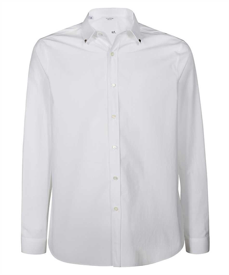 Valentino UV3AB7674WW ROCKSTUD UNTITLED Shirt 1