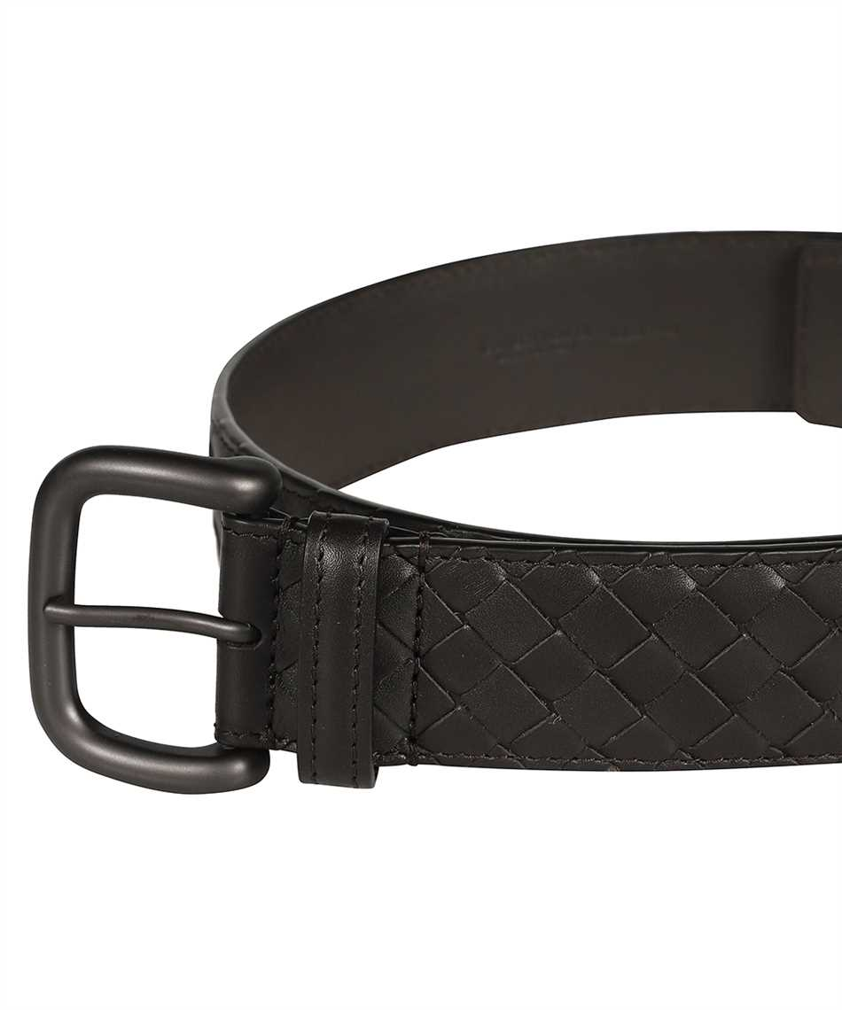 Bottega Veneta 173784 V4650 Belt 3