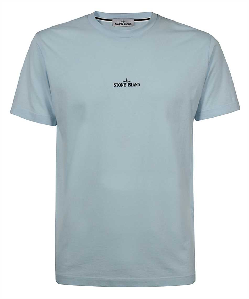 Stone Island 2NS85 MARBLE THREE T-Shirt 1