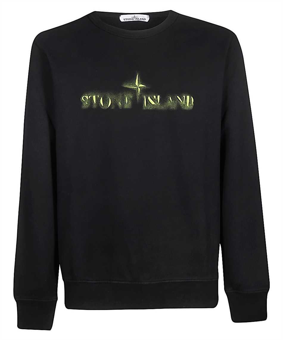 Stone Island 62790 Felpa 1
