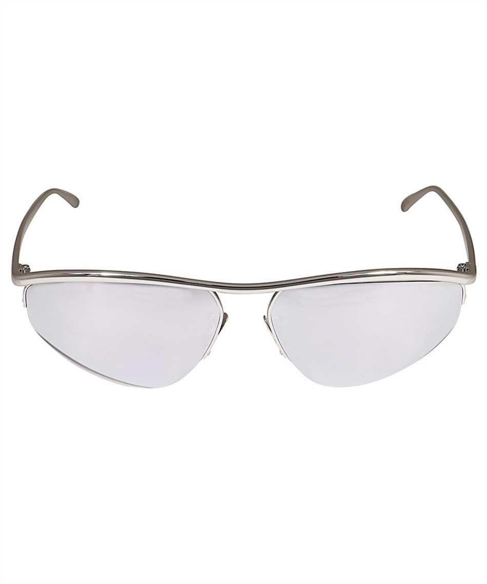 Bottega Veneta 651176 V4450 OVAL PANTHOS Sonnenbrille 1