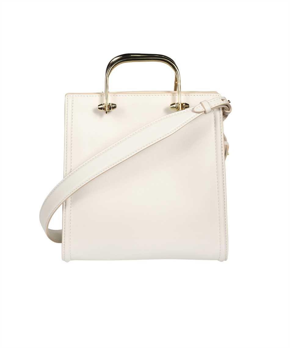 Alexander McQueen 656471 D78XX THE SHORT STORY Bag 2