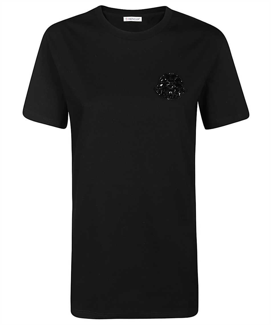 Moncler 8C777.00 V8058 T-Shirt 1