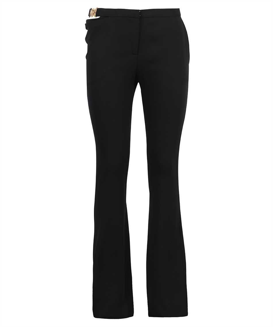 Versace A88967 A208429 STRAIGHT LEG Trousers 1