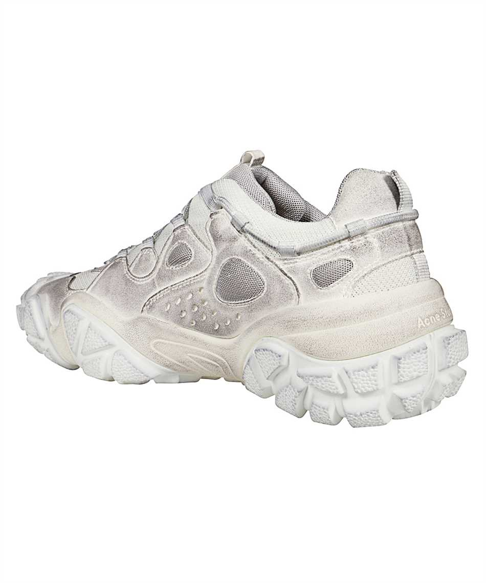 Acne Bolzter Tumbled M Sneakers 3