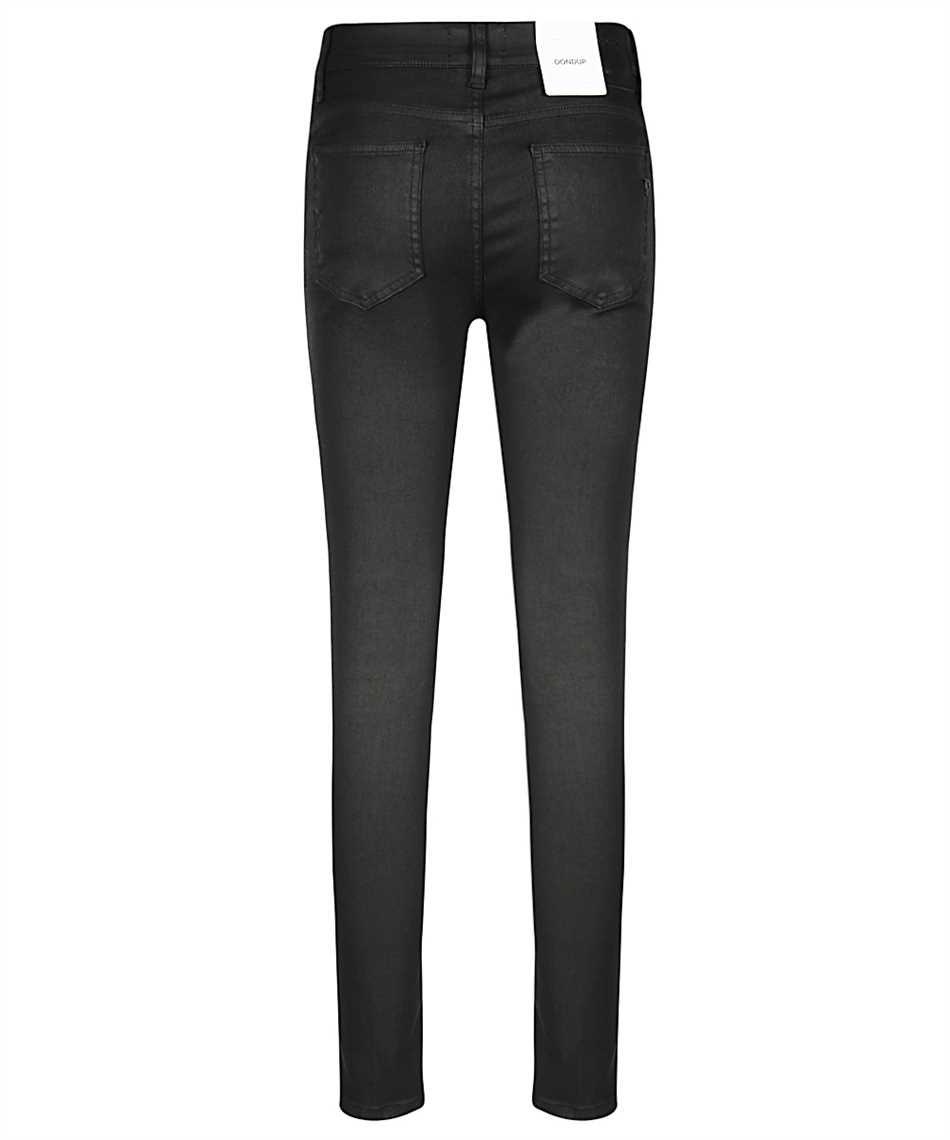 Don Dup DP237 DS0289D AP6 LEGGINS FIT Jeans 2