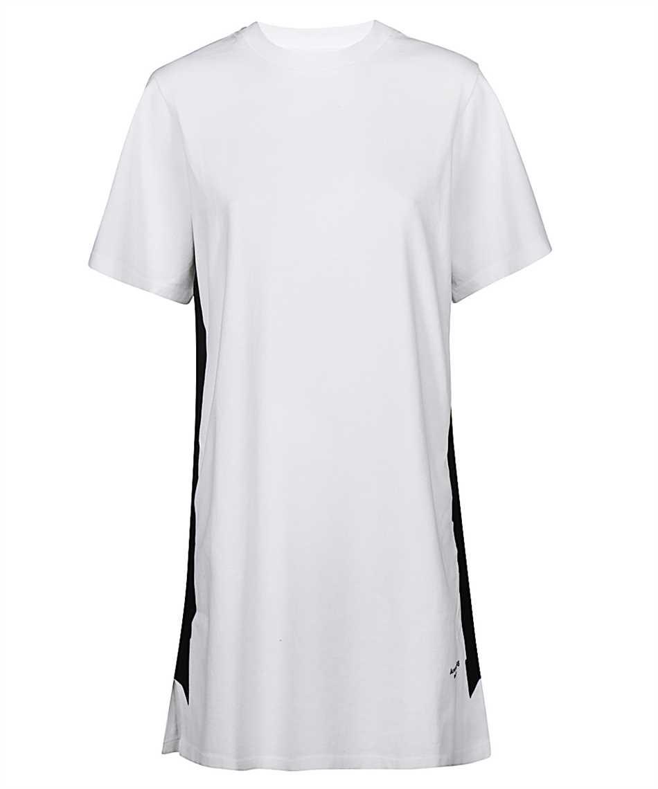 Acne FN-WN-DRES000346 CONTRAST TAPE Kleid 1