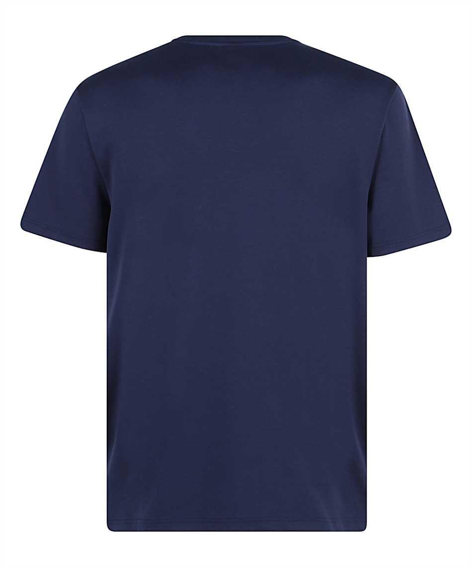 BERLUTI R18JRS51 006 CREST T-shirt 2