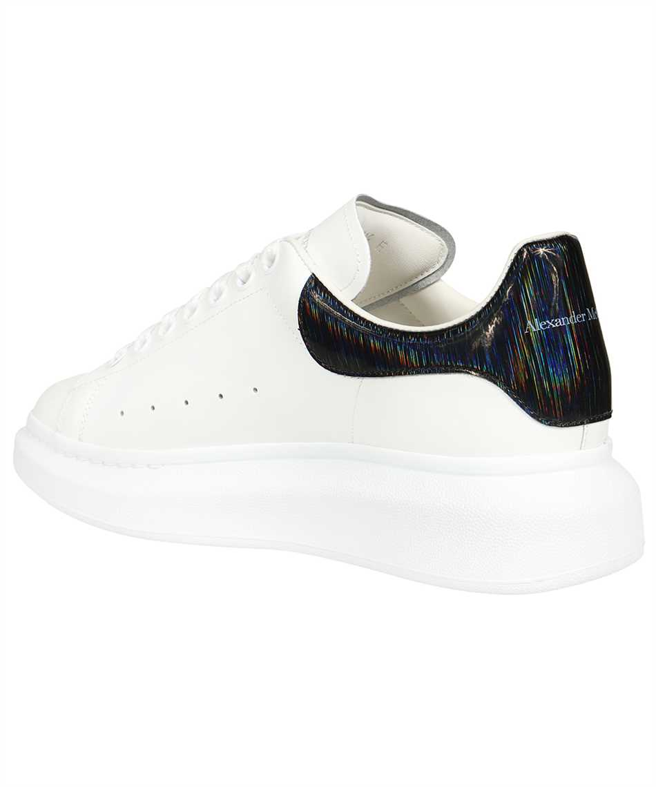 Alexander McQueen 553680 WIA4N OVERSIZED Sneakers 3