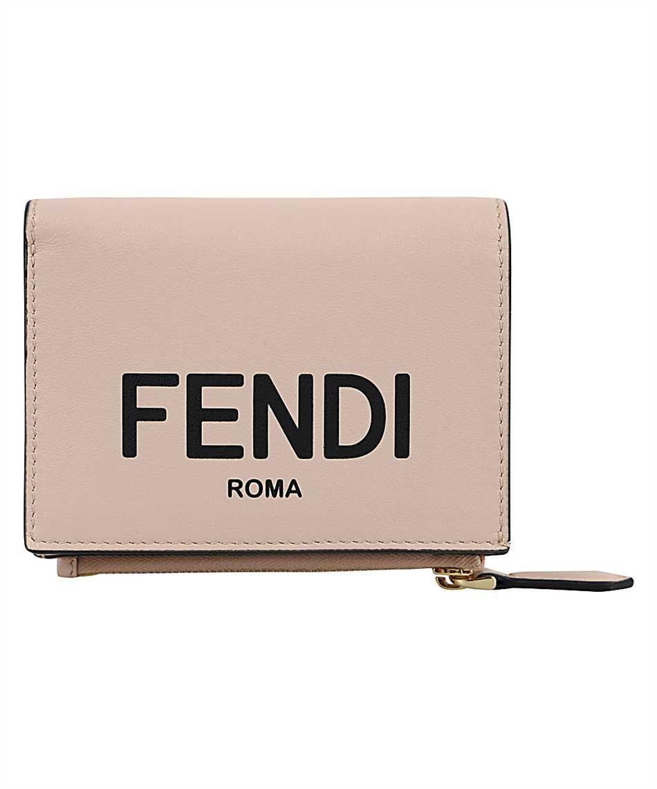 Fendi 8M0447 ADP6 MEDIUM Wallet 1