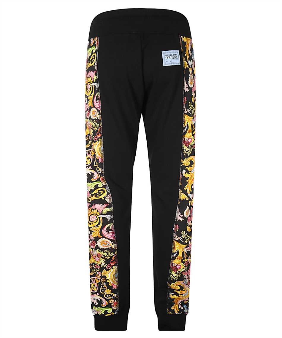 Versace Jeans Couture A2GWA1F8 S0153 PRINT Trousers 2