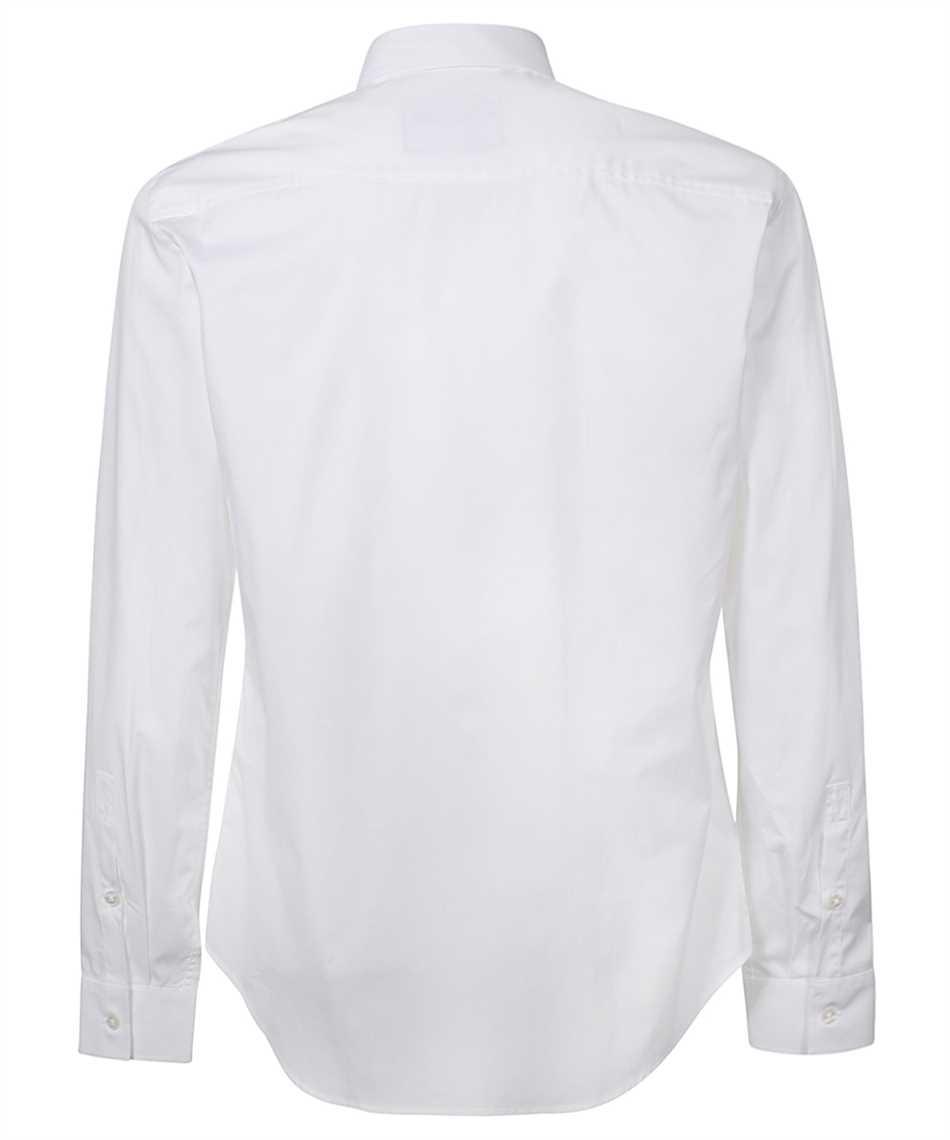 Versace Jeans Couture B1GWA6S5 30421 SLIM LOGO CIRCLE Camicia 2