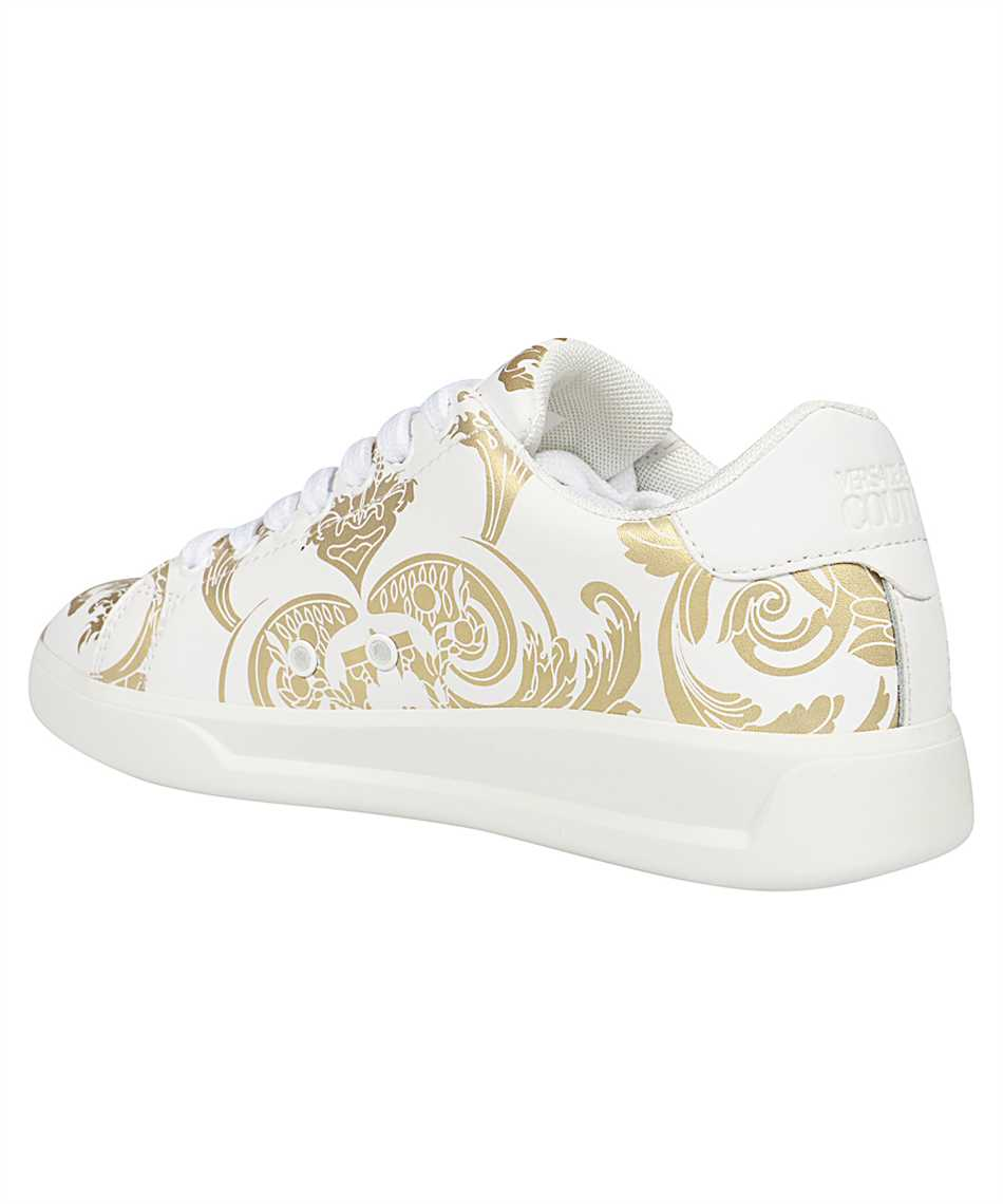 Versace Jeans Couture E0YZBSH4 71778 Sneakers 3