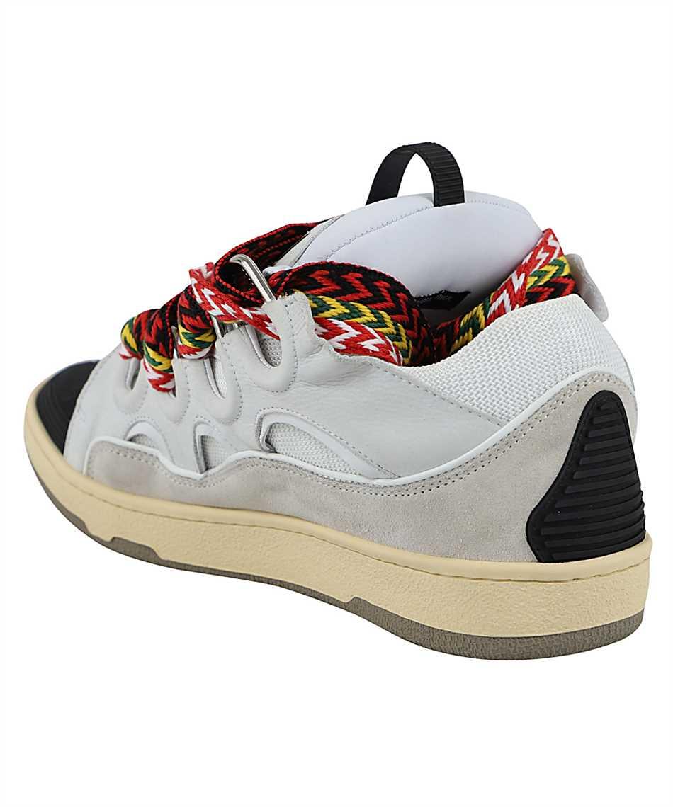 Lanvin FM SKRK11 DRAG A20 CURB Sneakers 3