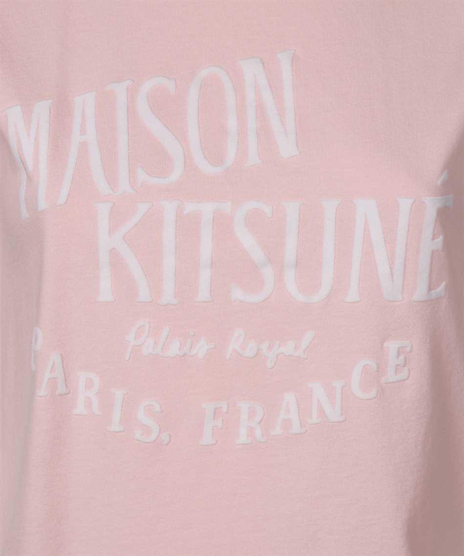 Maison Kitsune GW00126KJ0008 PALAIS ROYAL CLASSIC T-shirt 3