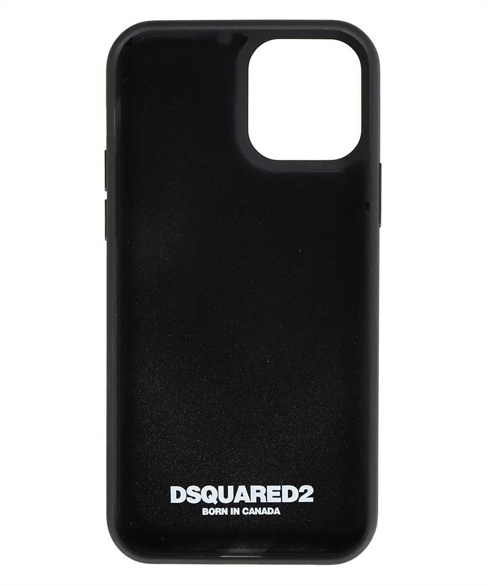 Dsquared2 ITM0118 35804586 iPhone 12 PRO cover 2