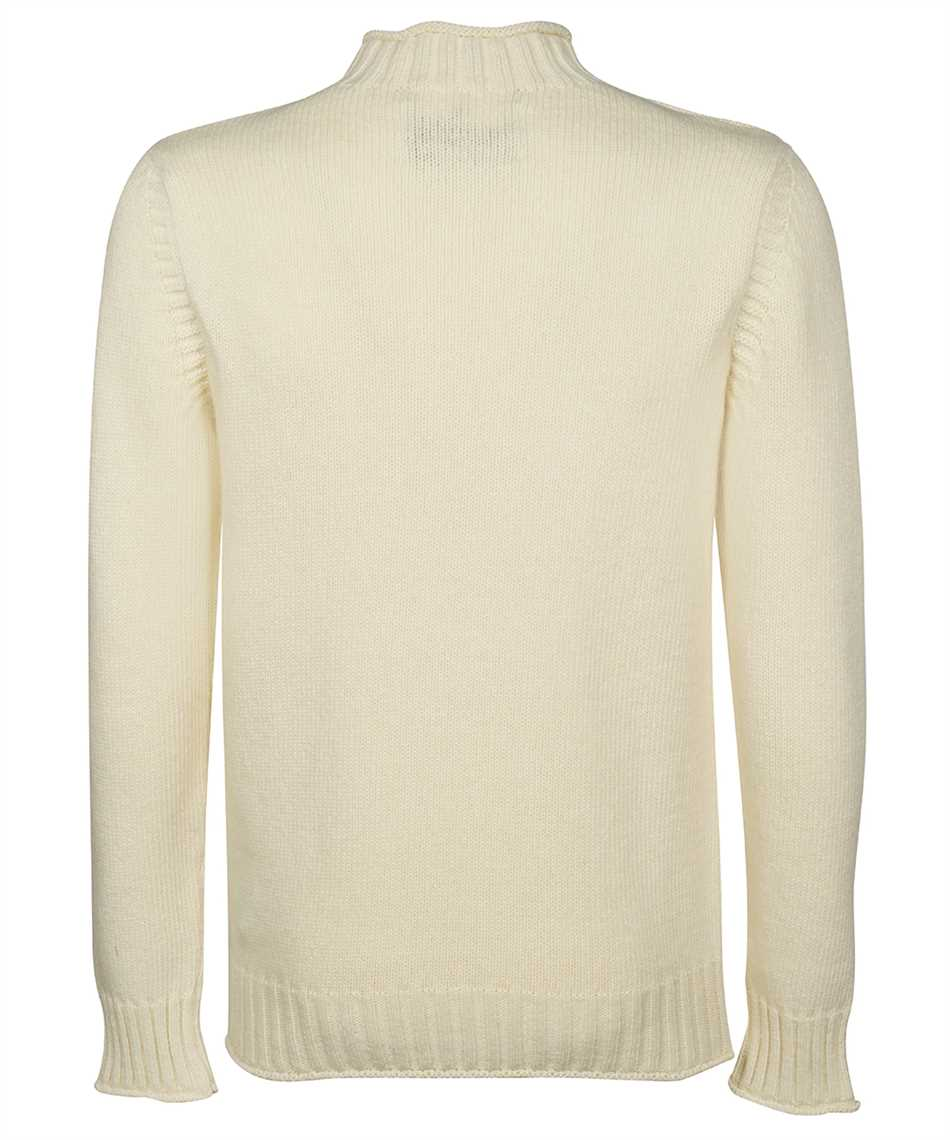 Barbour MKN1344BE11 MORPETH FISHERMAN CREW Knit 2