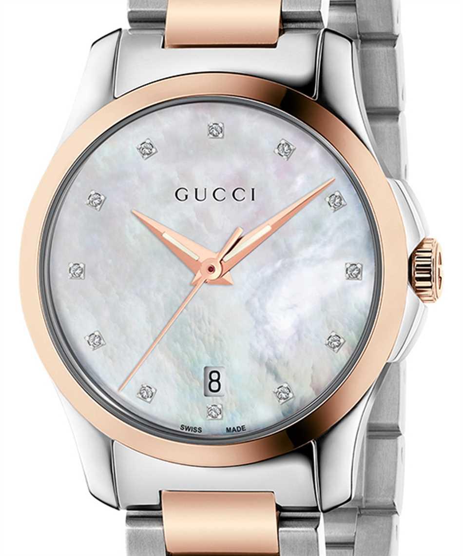 G-Timeless watch, 27mm 2