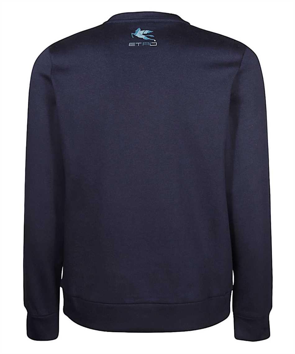 Etro 1Y441 9056 STAR WARS Sweatshirt 2