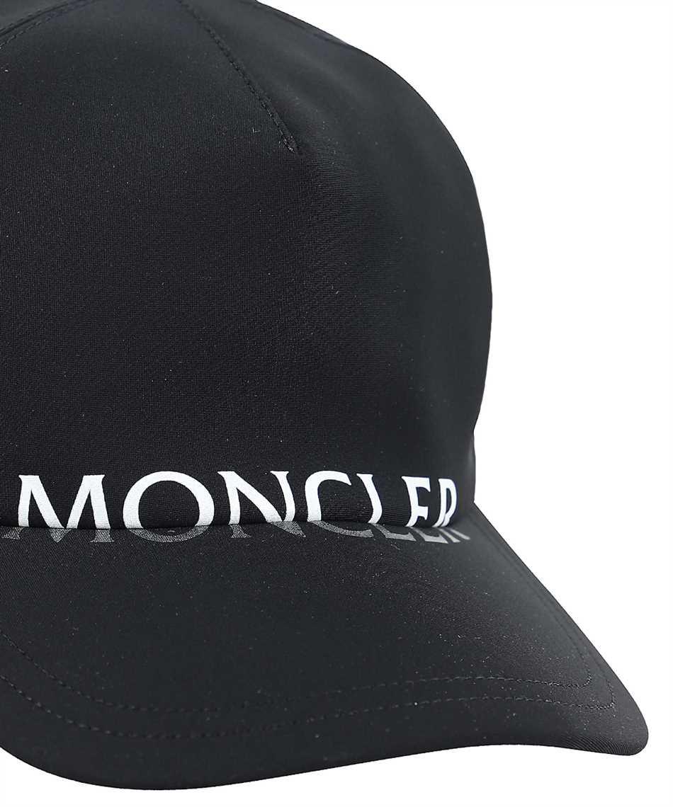 Moncler 3B729.00 539AX BASEBALL Kappe 3