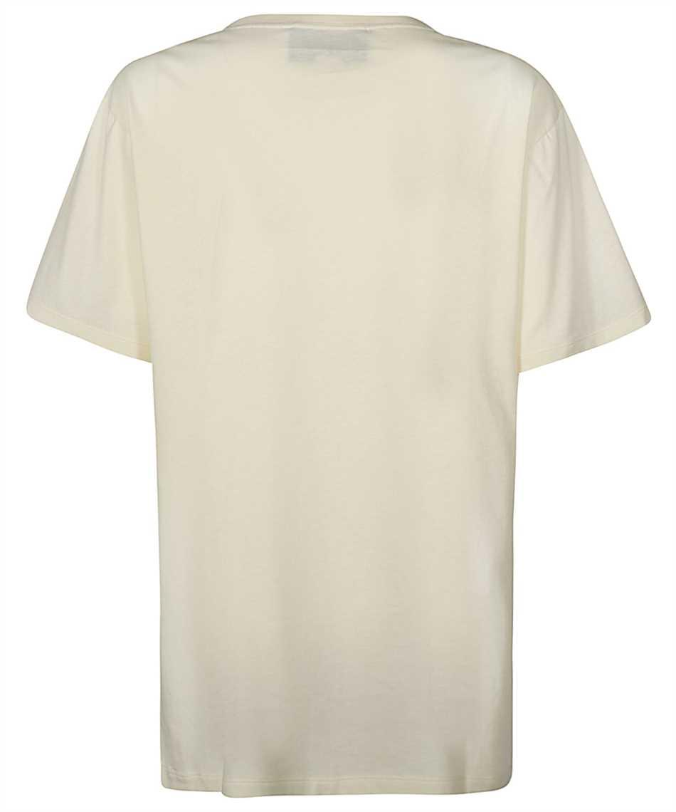 Gucci 492347 XJB7W DISNEY OVERSIZE T-shirt 2