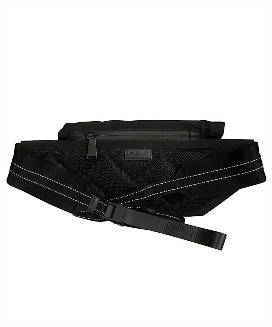 Bottega Veneta 574353 VBOU1 PAPER TOUCH Waist bag 2
