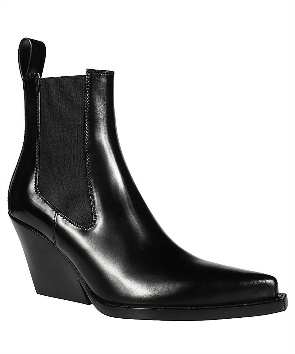 Bottega Veneta 639826 V01M0 THE LEAN Stiefel 2