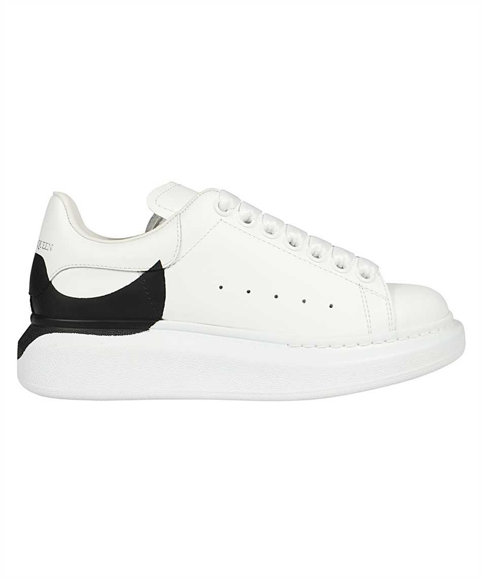 Alexander McQueen 650789 WHZ4U OVERSIZED Sneakers 1