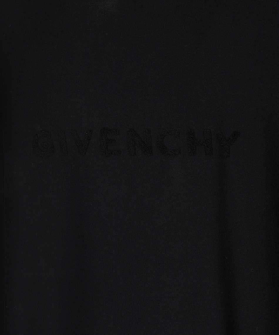 Givenchy BM715N3Y6M 4G OVERSIZED Hoodie 3