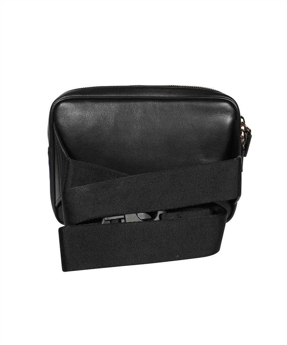 Versace DFB8580 DVT8ME LA MEDUSA LEATHER Belt bag 2