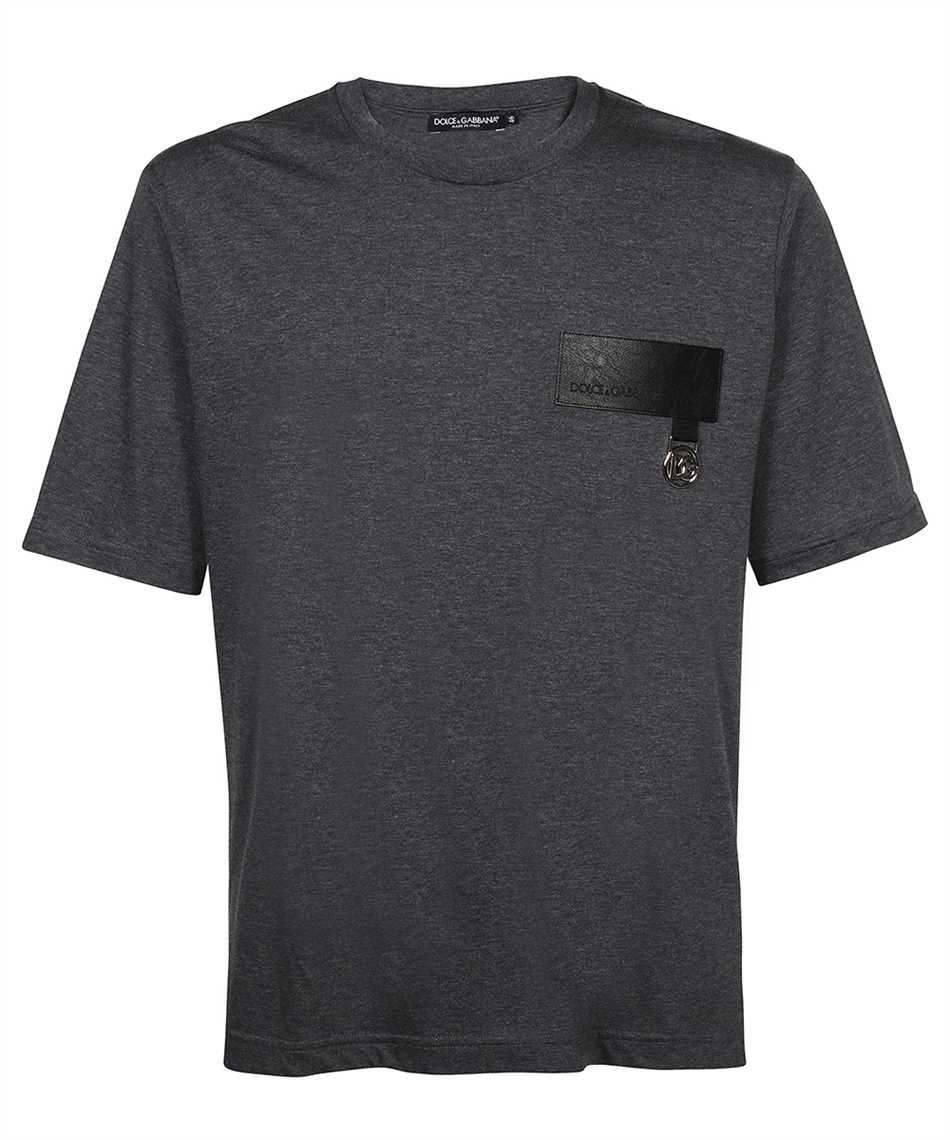 Dolce & Gabbana G8NC5Z G7A2H T-Shirt 1