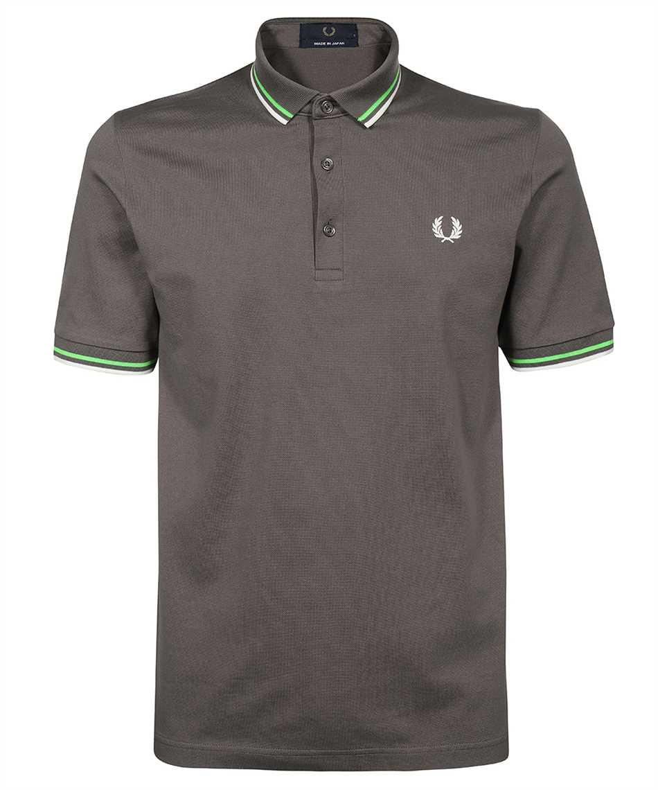 Fred Perry M102 LUMINOUS Polo 1