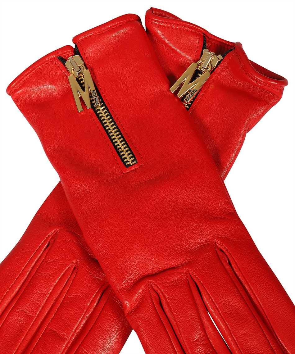 Moschino M2395 Handschuhe 3