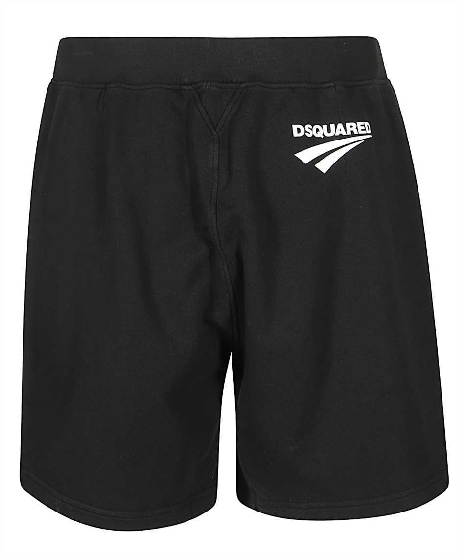 Dsquared2 S74MU0619 S25462 Shorts 2