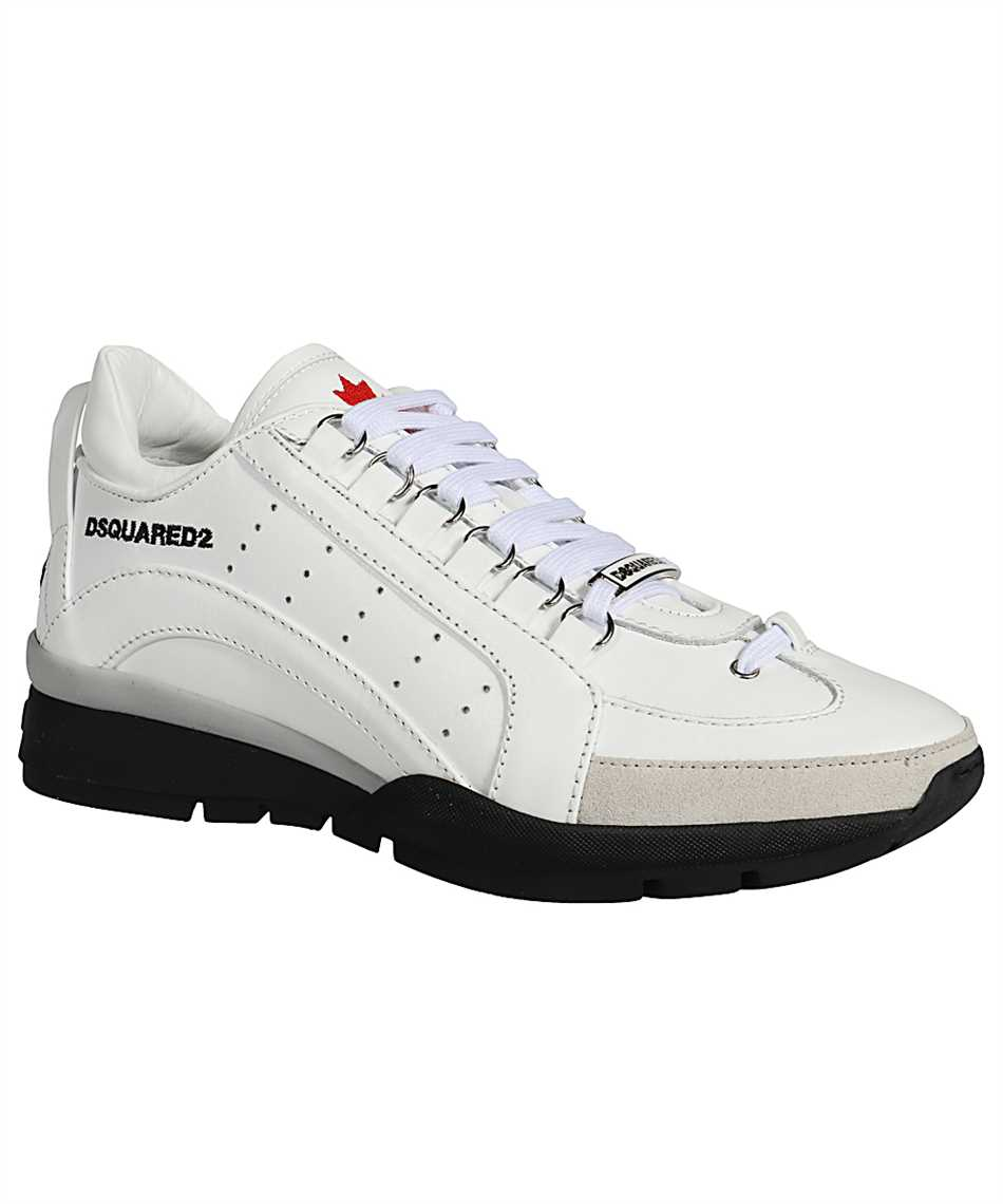 Dsquared2 SNM0505 065B0001 551 Sneakers 2