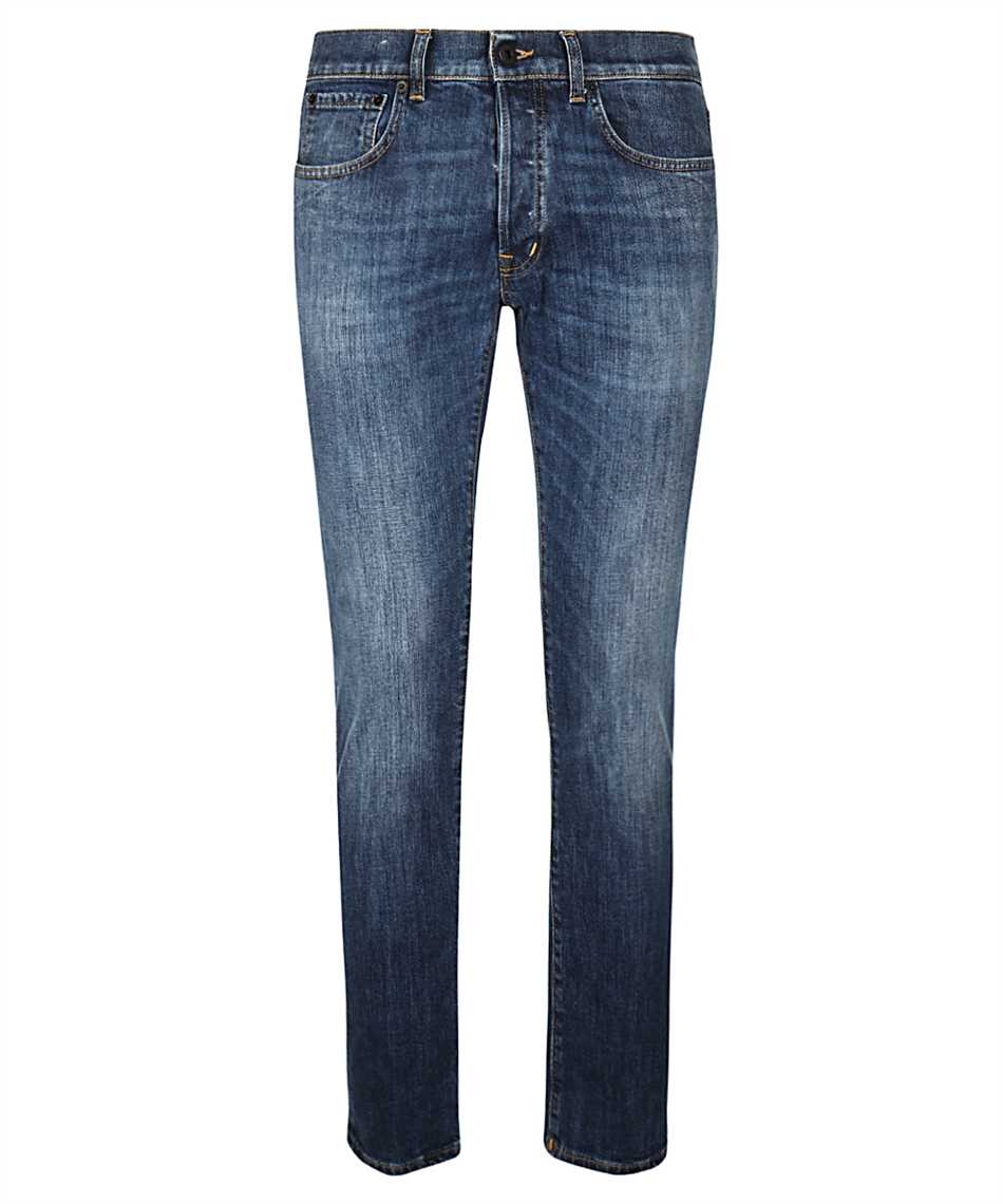Don Dup UP554 DS0257 AB3 QUENTIN Jeans 1