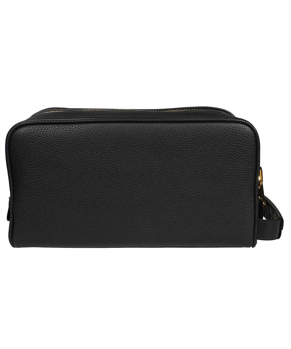 Tom Ford Y0172T LCL037 DOUBLE ZIP DOPP KIT Bag 2