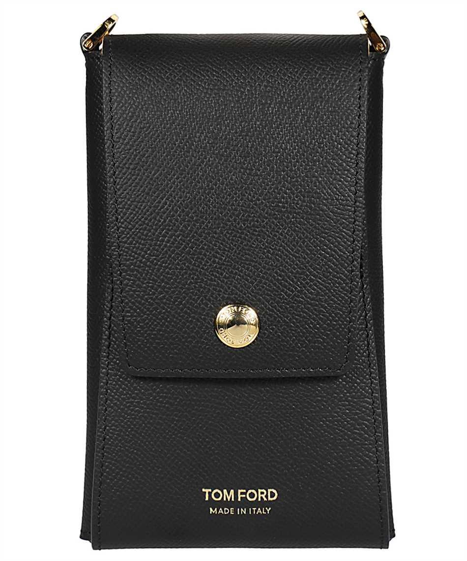 Tom Ford Y0302T LCL081 Geldbörse 1