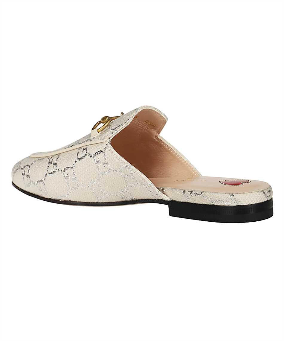 Gucci 475094 2C820 PRINCETOWN Sandals 3