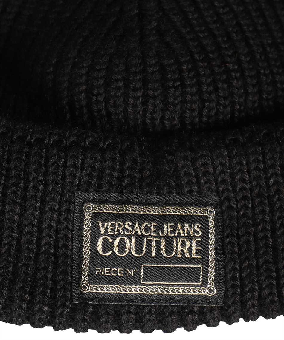 Versace Jeans Couture 71GAZK43 ZG023 SMALL Mütze 3