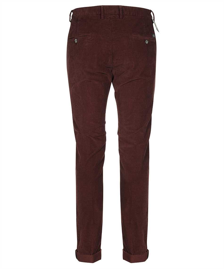 Mason's 9PN2R4973 VBE014 TORINOSTYLE Trousers 2