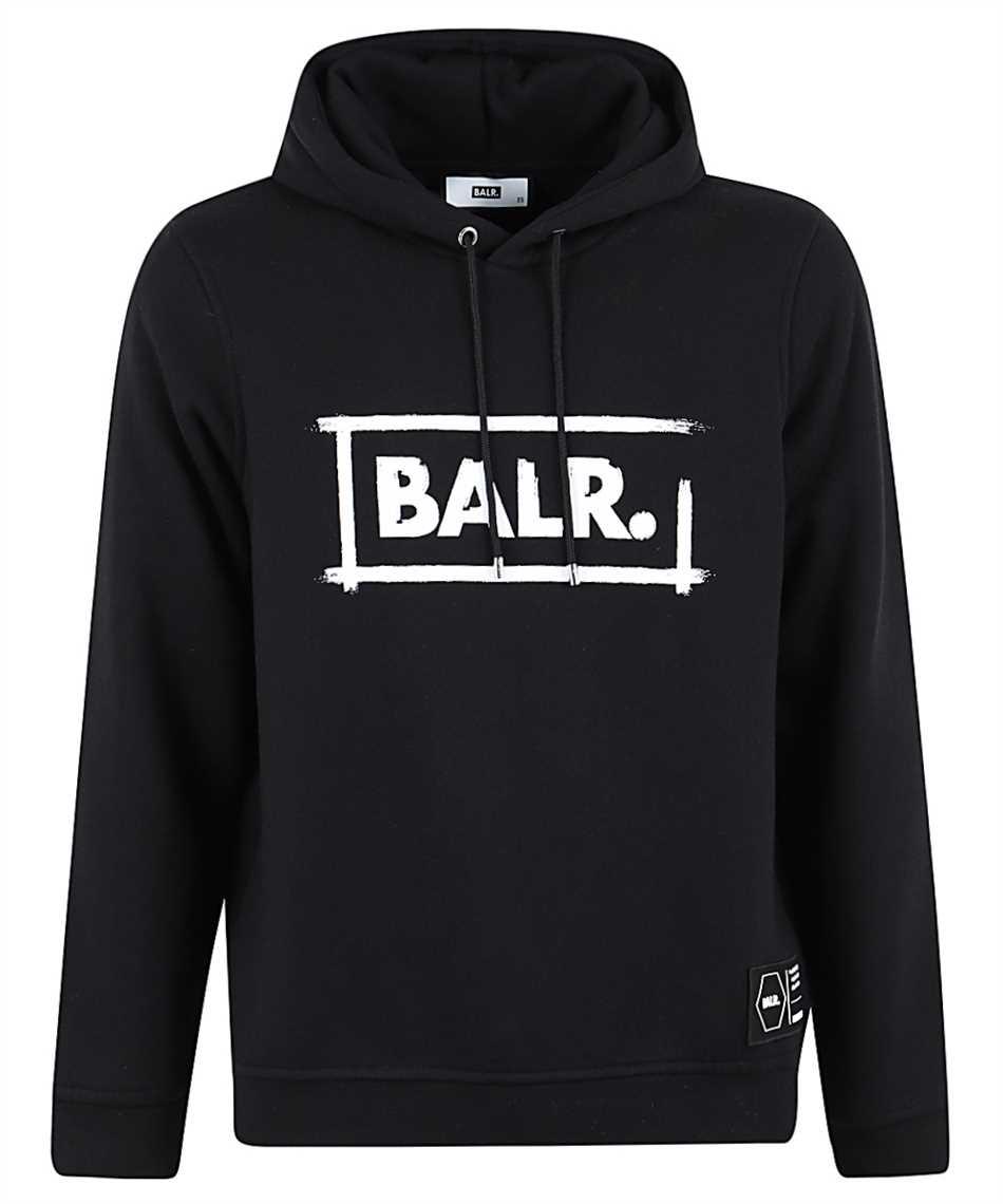 Balr. Chalk Straight Hoodie Kapuzen-Sweatshirt 1