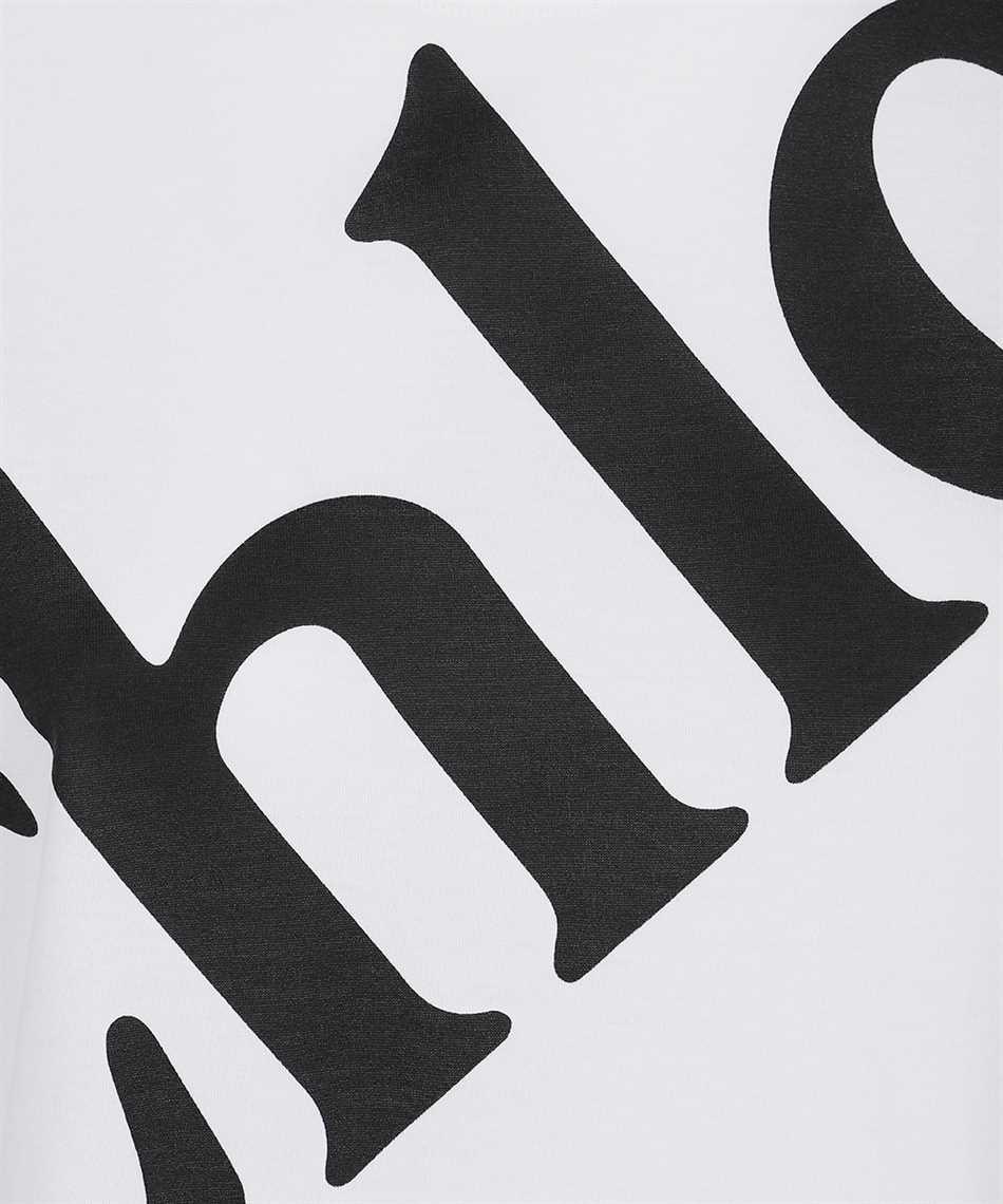 Chloé CHC21AJH13184 PRINTED T-shirt 3
