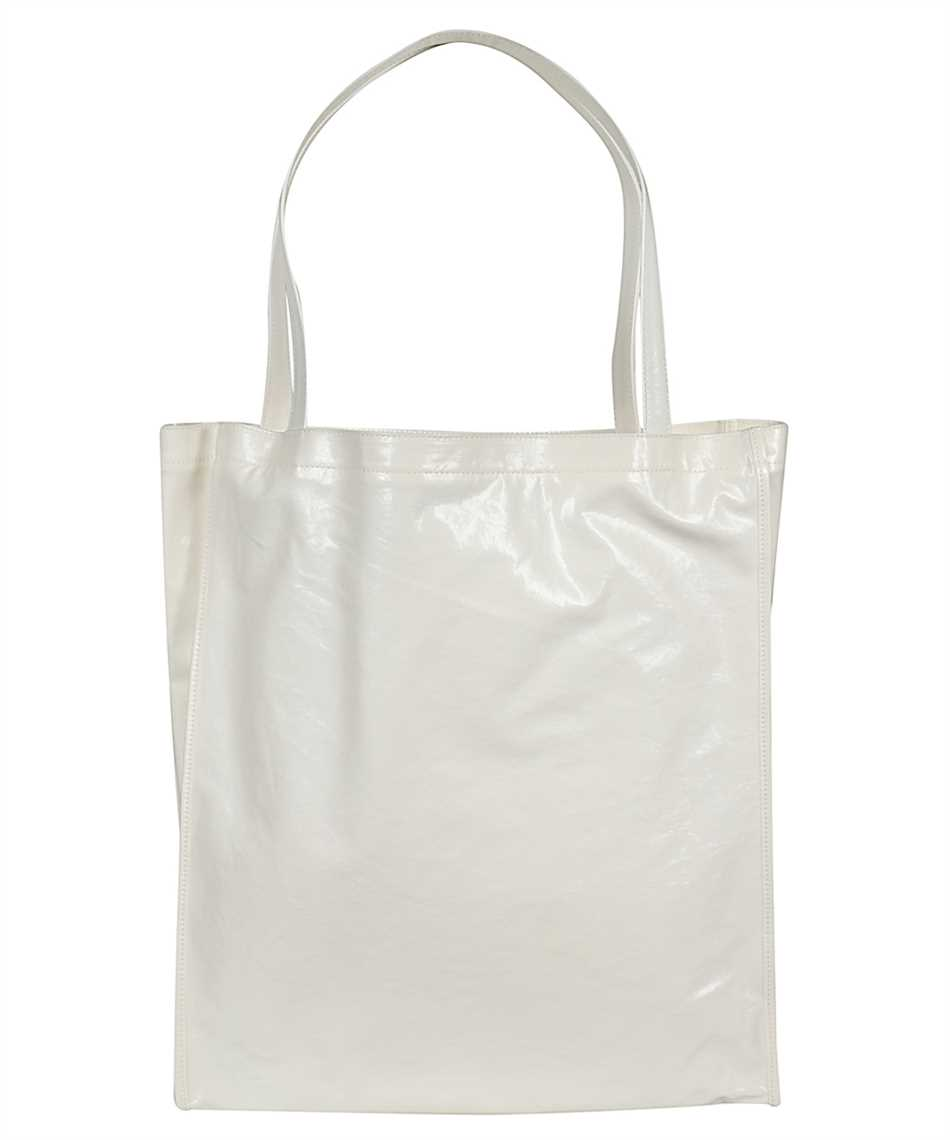 Acne FN UX BAGS000055 OILCLOTH TOTE Bag 2