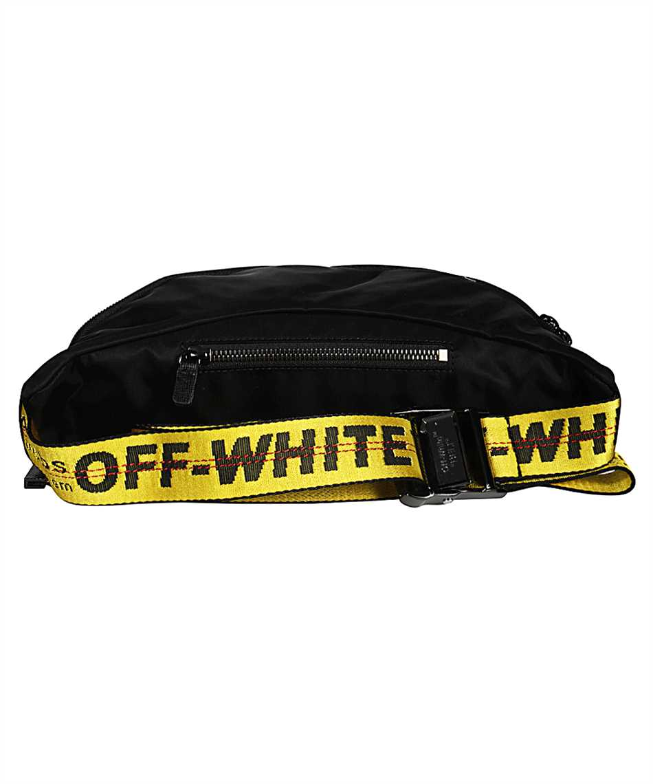 Off-White OMNA074R20E48001 BASIC Waist bag 2