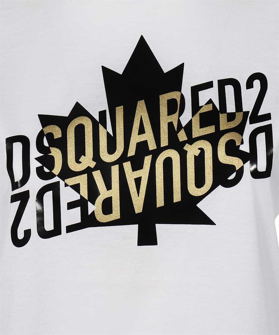 Dsquared2 S75GD0152 S23848 T-shirt 3