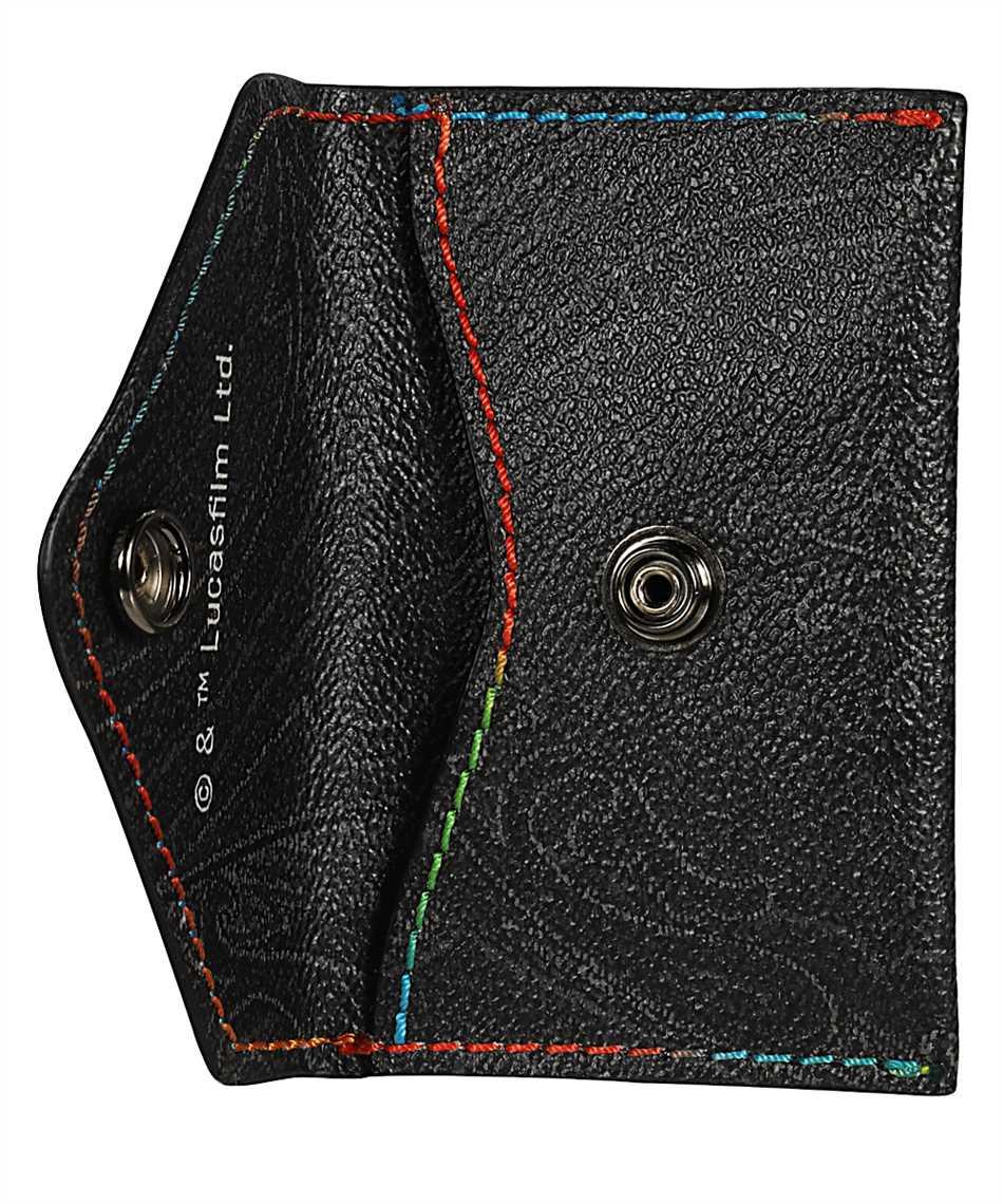 Etro 1I447 2281 STAR WARS Porta carte di credito 3