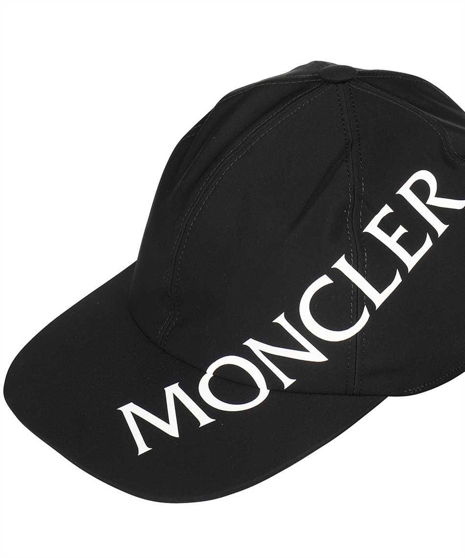Moncler 3B000.25 539DK BASEBALL Cappello 3