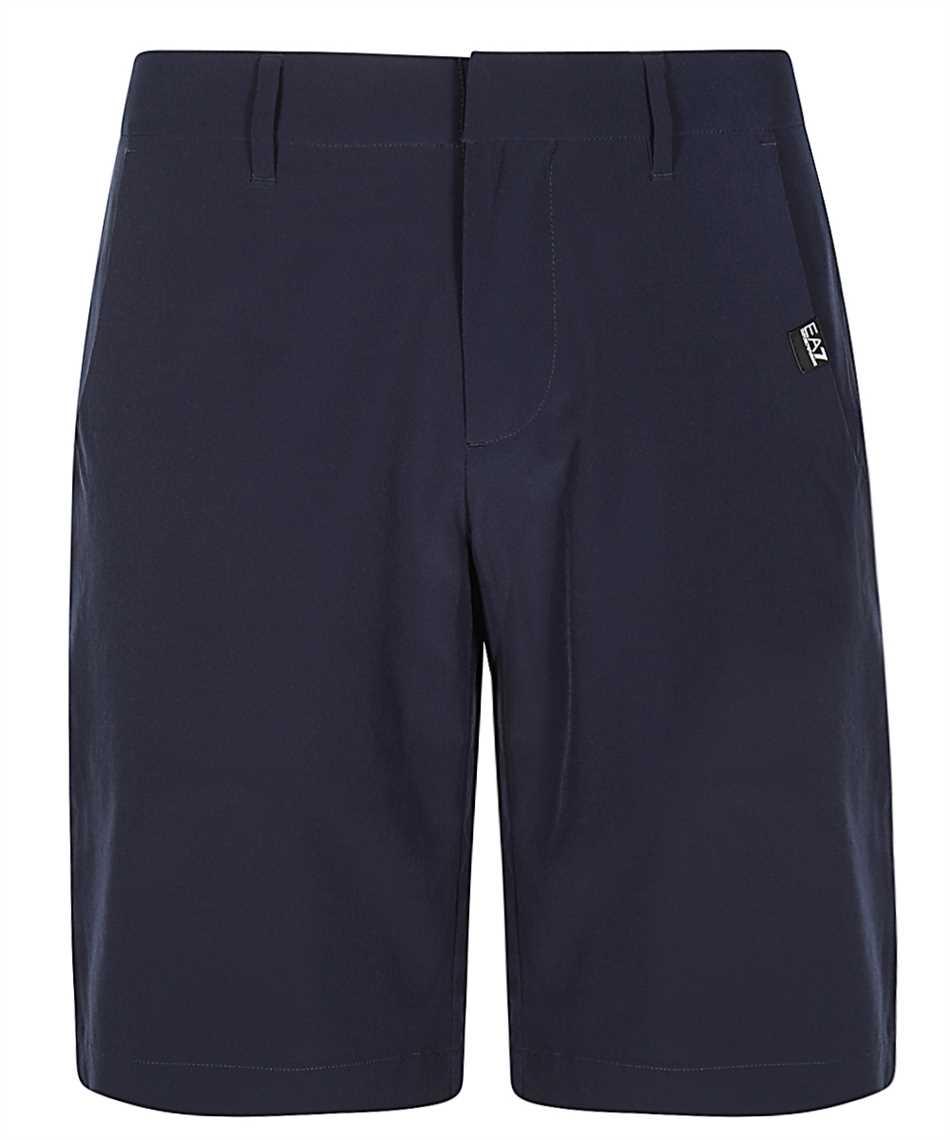 EA7 3HPS09 PNF8Z Shorts 1